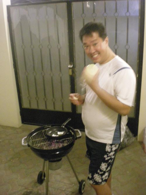 ChilinBarbecue