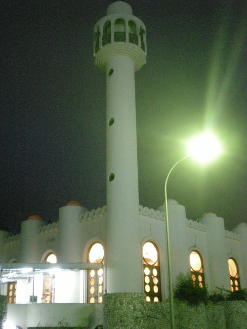 abdullahmosque