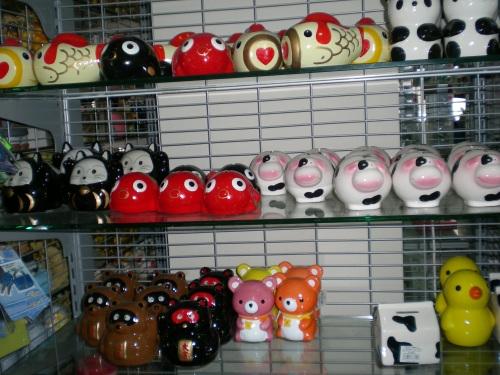 Daiso shelf 1