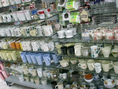 Daiso shelf 2