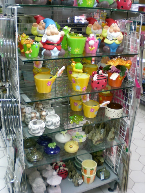 Daiso shelf 4