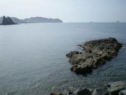Kalbooh sea scene