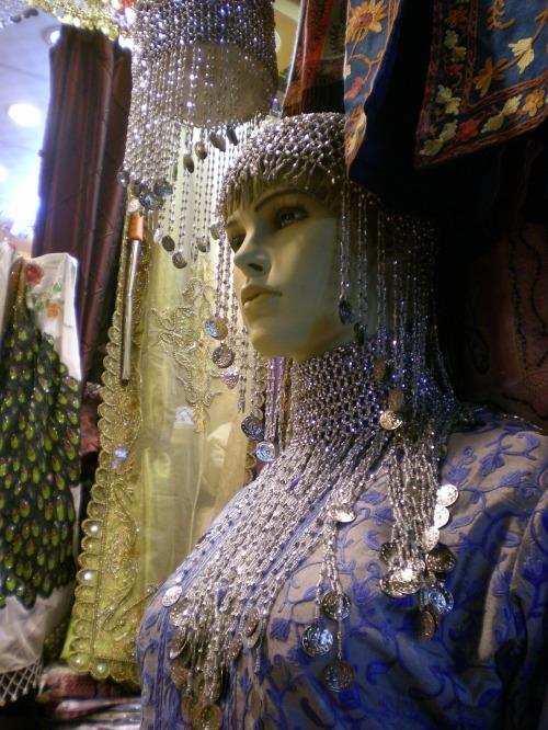 souq lady