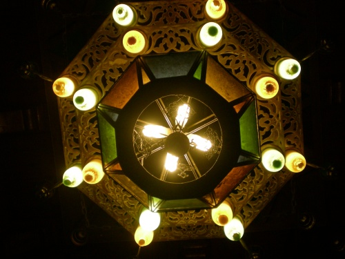 chandelier at souq