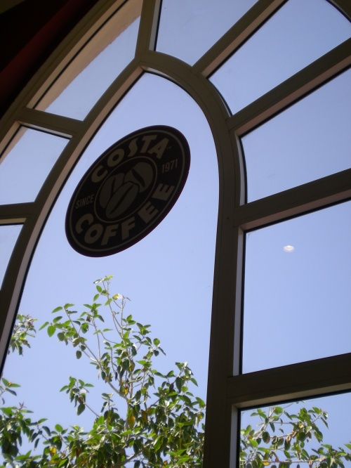 costa window