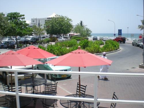 shiatti beach area