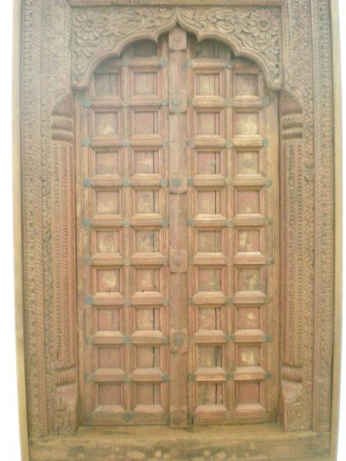 ancient door 2