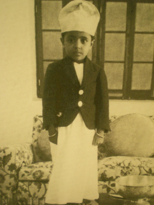 young sultan