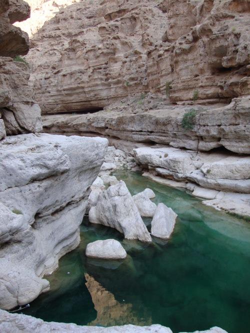 wadi swimming pool