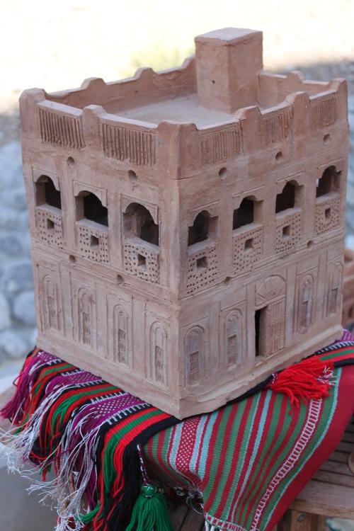 Omani Handicrafts Andy In Oman