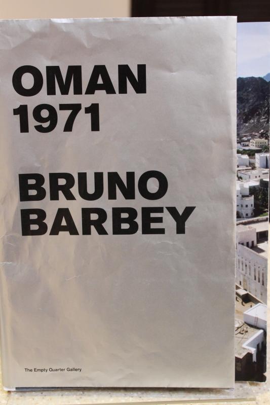bruno's book