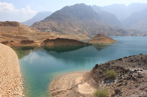 reservoir lake 1