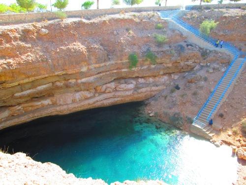 sinkhole 1