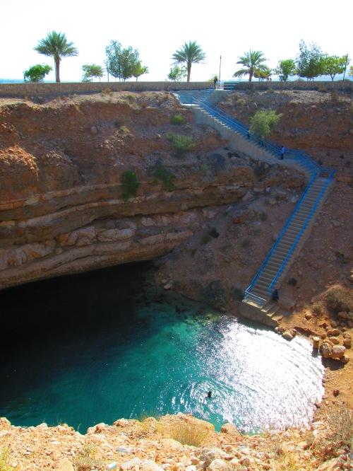 sinkhole 2