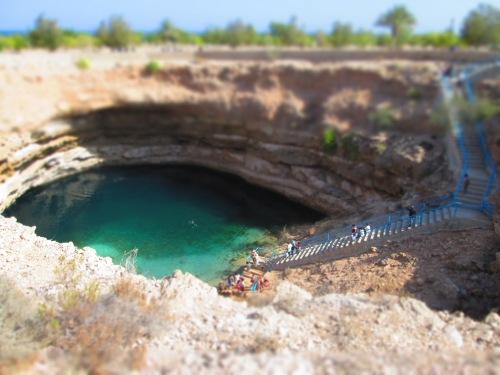sinkhole 9