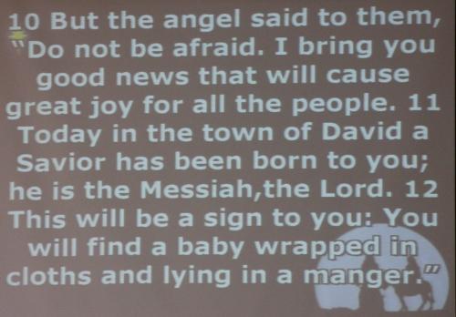 verses 10 to 12