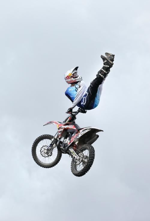 Nick De Wit - Action