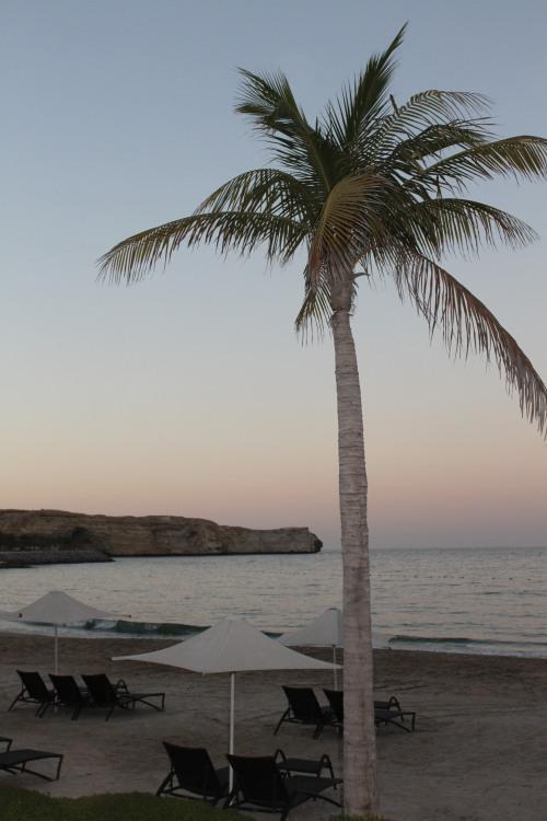 ahhh the beach
