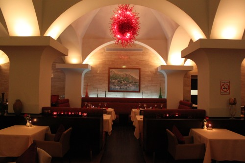 inside restaurant 1