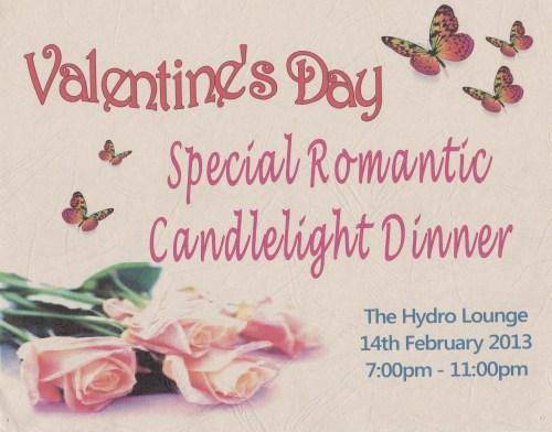 valentines day info