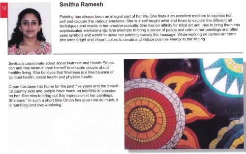 info on Smitha