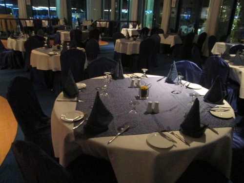 blue marlin restaurant indoors