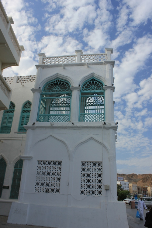 old muttrah homes