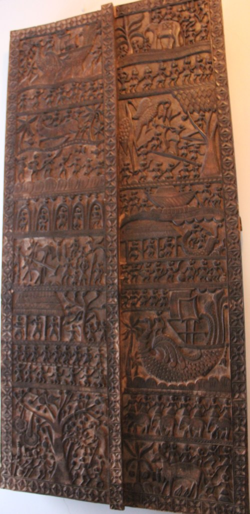 carved door 2