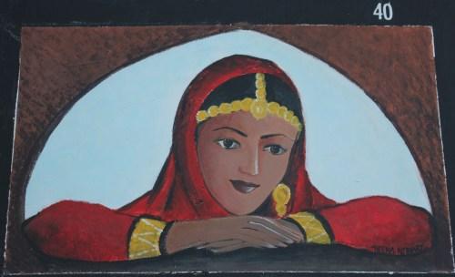 mural by Heena