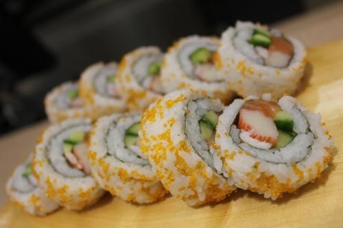 syo sushi