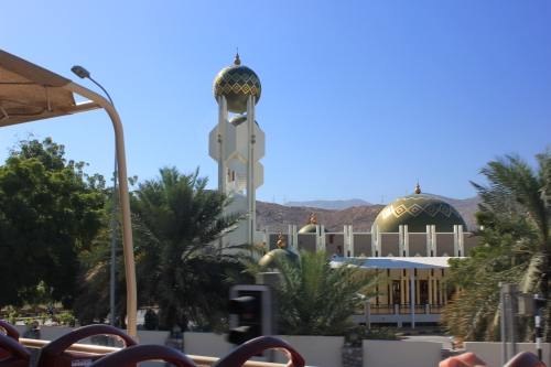 mosque in wattayah