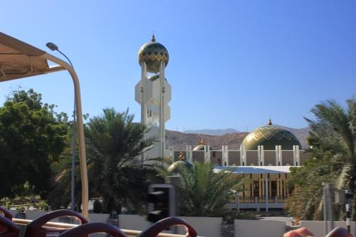 mosque in wattayah
