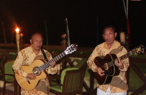 Marjan entertainers