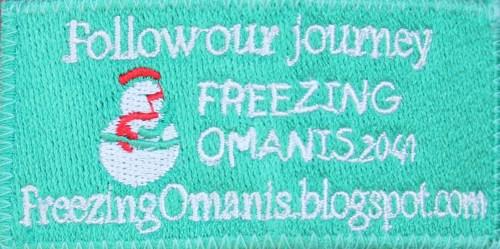 follow freezing omanis