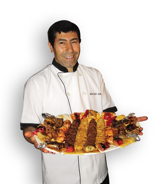 Chef Bulent