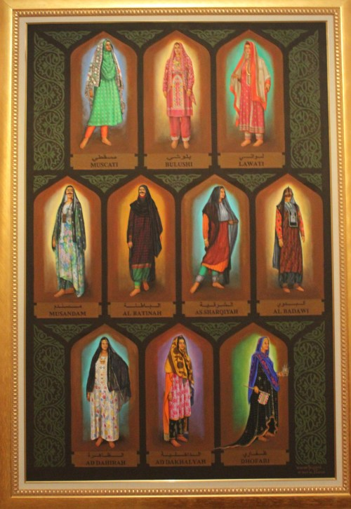 omani female dresses