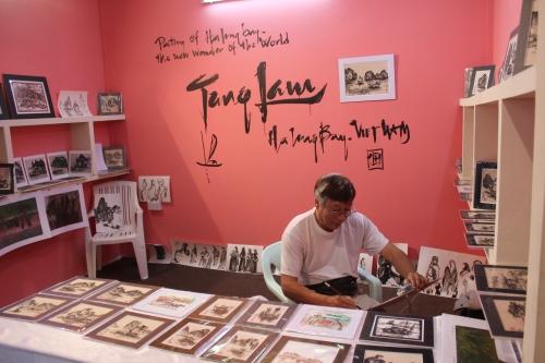 vietnamese artist