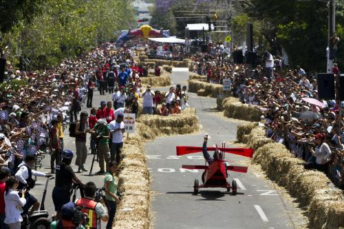 red bull soap box racing