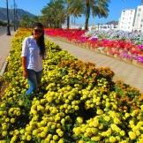 wadi al kabir flowers