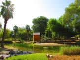 SQU botanical garden