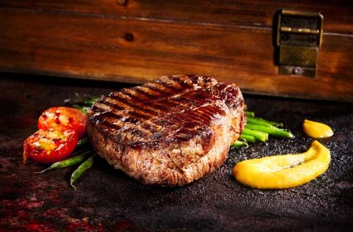 safari rooftop steak