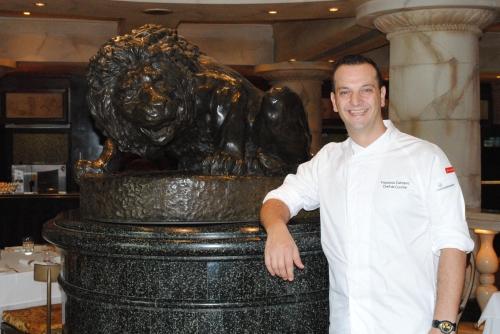 Enticing Vitto Italian Master Chef 009
