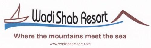 Wadi Shab logo