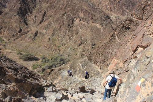 C38 Muttrah hike pic 24
