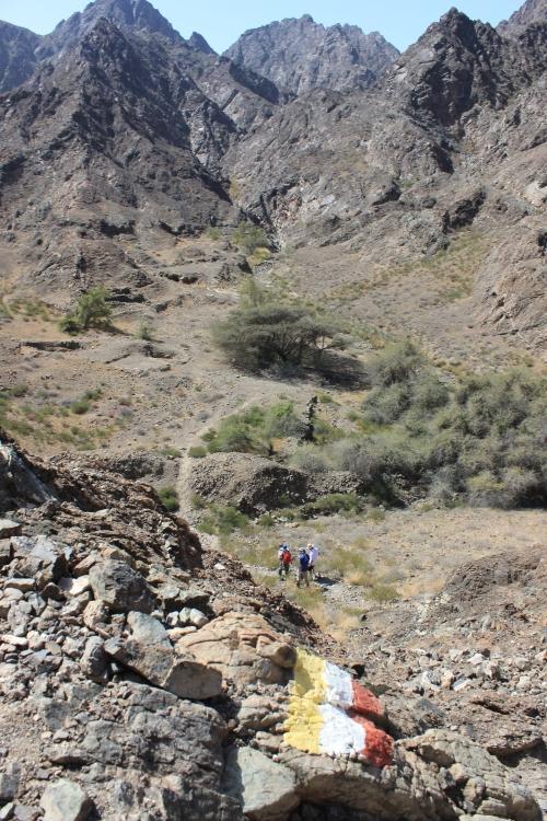 C38 Muttrah hike pic 25