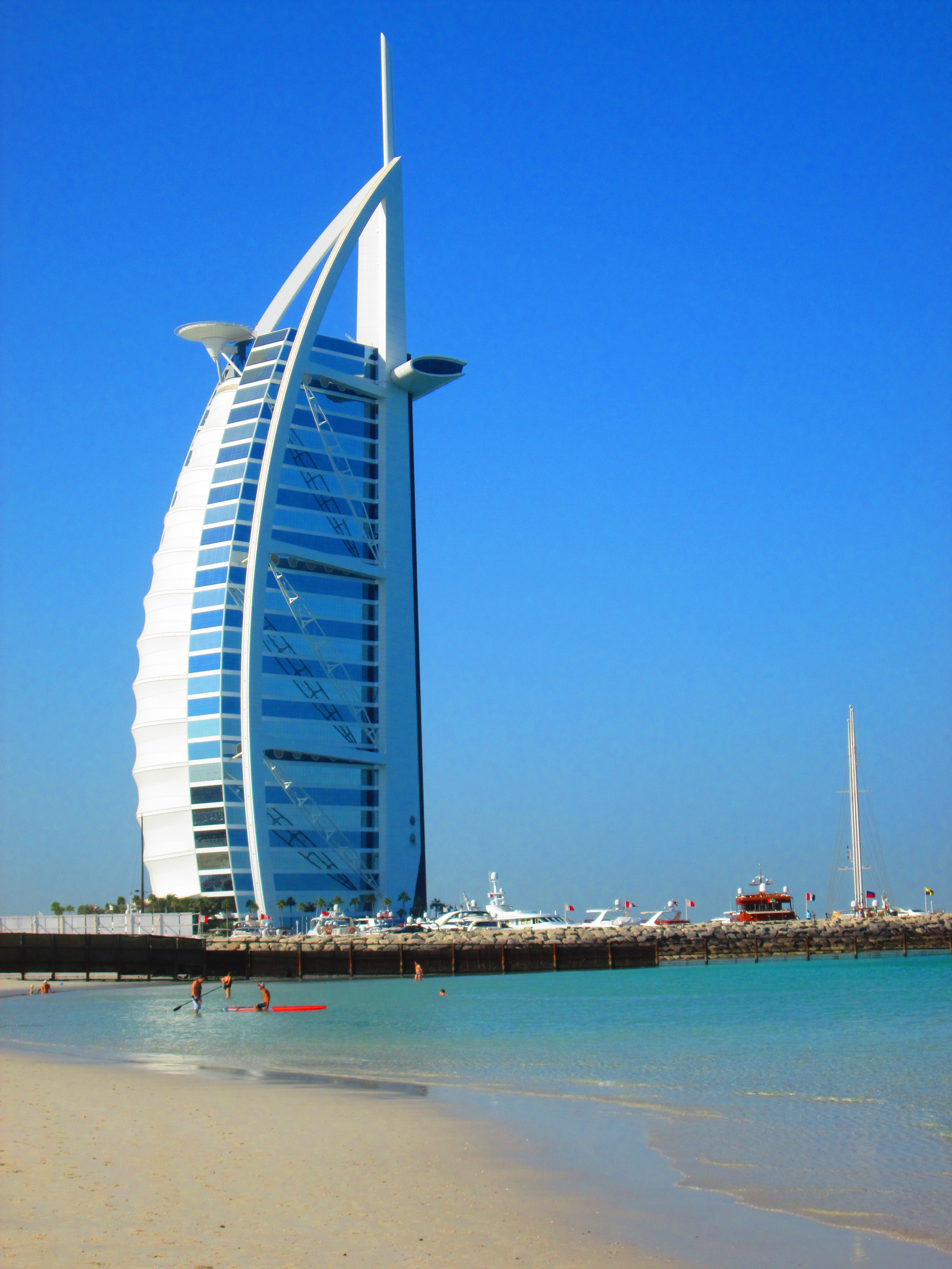 Famous buildings in dubai andy in oman Burj al arab architecture