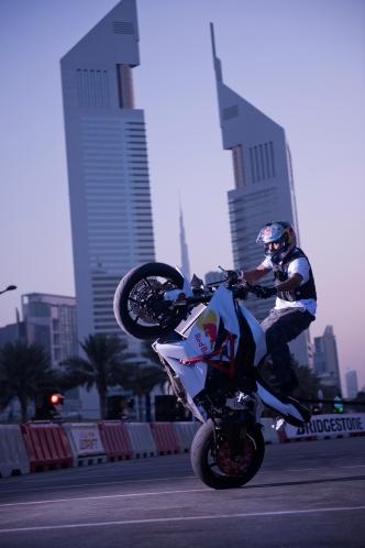 Shady Al Daheri - Action