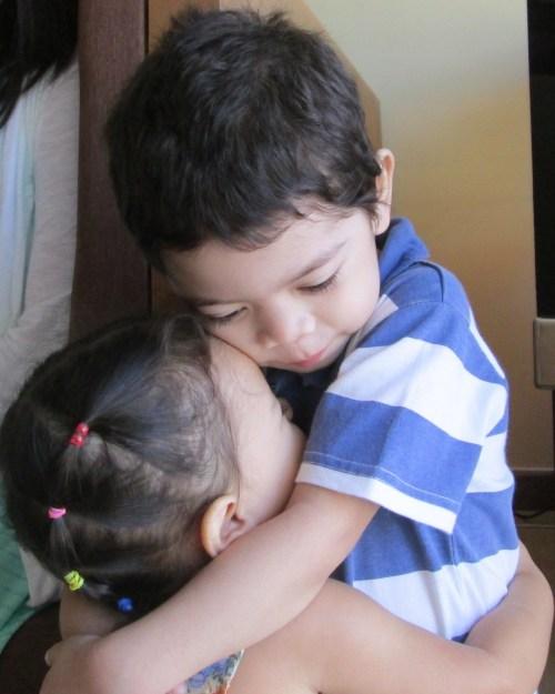 huggy huggy