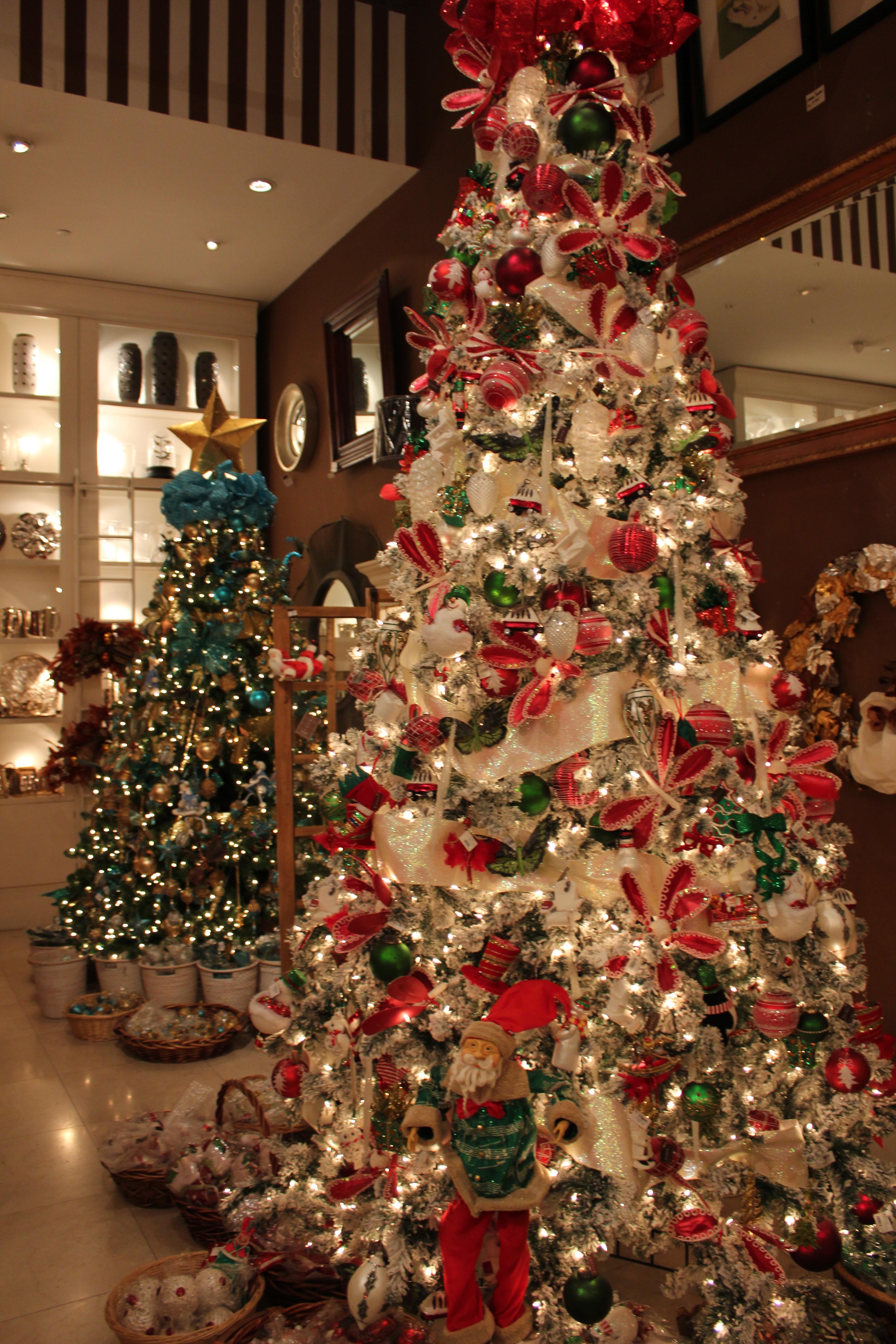 Christmas Season in Dubai  Andy in Oman