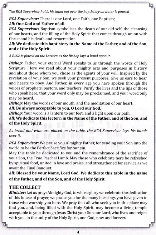 program page 4